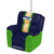 Seattle Seahawks NFL Reclining Chair Ornament