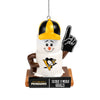 Pittsburgh Penguins NHL Smores Ornament