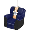 Toronto Maple Leafs NHL Reclining Chair Ornament