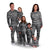 San Antonio Spurs NBA Family Holiday Pajamas