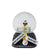 Pittsburgh Steelers NFL Iconic Moment Snow Globe
