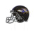 Baltimore Ravens NFL Home Field Stake Helmet Sign