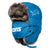 Detroit Lions NFL Big Logo Trapper Hat With Face Cover