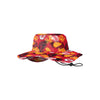 Kansas City Chiefs NFL Floral Boonie Hat (PREORDER - SHIPS EARLY JUNE)