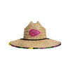 Kansas City Chiefs NFL Highlights Straw Hat