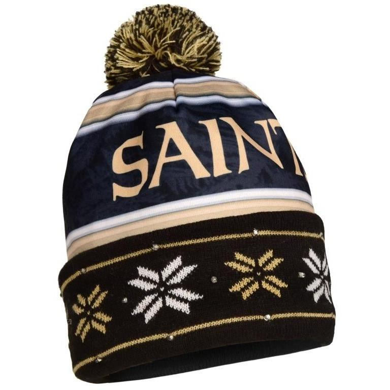 Nfl Wordmark Light Up Printed Beanie Pick Your Team