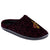Cleveland Cavaliers NBA Mens Poly Knit Cup Sole Slippers