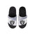 Las Vegas Raiders NFL Youth Colorblock Slide Slipper