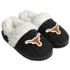 Texas Longhorns NCAA Womens Team Color Fur Moccasin