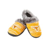 Texas Longhorns NCAA Womens Peak Slide Slippers