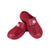 Alabama Crimson Tide NCAA Womens Solid Clog