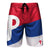 Philadelphia Phillies MLB Mens Color Dive Boardshorts