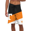 Tennessee Volunteers NCAA Mens Color Dive Boardshorts