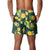 "Baylor Bears NCAA Mens Floral Slim Fit 5.5"" Swimming Suit Trunks"