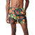"Oklahoma State Cowboys NCAA Mens Floral Slim Fit 5.5"" Swimming Suit Trunks (PREORDER - SHIPS EARLY APRIL)"