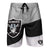 Las Vegas Raiders NFL Mens Color Dive Boardshorts