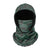 Camo Hooded Gaiter Scarf