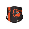 Baltimore Orioles MLB On-Field Black UV Gaiter Scarf