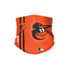 Baltimore Orioles MLB On-Field Orange UV Gaiter Scarf