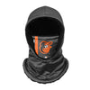 Baltimore Orioles MLB On-Field Black Hooded Gaiter