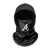 Atlanta Braves MLB Black Hooded Gaiter
