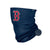 Boston Red Sox MLB Big Logo Waffle Gaiter Scarf (PREORDER - SHIPS LATE OCTOBER)