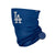 Los Angeles Dodgers MLB Big Logo Waffle Gaiter Scarf (PREORDER - SHIPS LATE OCTOBER)