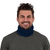 New York Yankees MLB Big Logo Waffle Gaiter Scarf (PREORDER - SHIPS LATE OCTOBER)