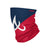 Atlanta Braves MLB Big Logo Gaiter Scarf