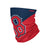 Boston Red Sox MLB Big Logo Gaiter Scarf