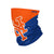 New York Mets MLB Big Logo Gaiter Scarf
