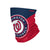 Washington Nationals MLB Big Logo Gaiter Scarf