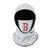 Boston Red Sox MLB Heather Grey Big Logo Hooded Gaiter (PREORDER - SHIPS BY 12/10/2020)