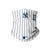 New York Yankees MLB Brett Gardner On-Field Gameday Pinstripe Stitched Gaiter Scarf