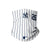 New York Yankees MLB DJ Lemahieu On-Field Gameday Pinstripe Stitched Gaiter Scarf