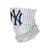 New York Yankees MLB Gameday Ready Gaiter Scarf