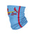 St Louis Cardinals MLB Gameday Ready Gaiter Scarf