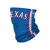 Texas Rangers MLB Gameday Ready Gaiter Scarf