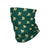 Oakland Athletics MLB Mini Print Logo Gaiter Scarf