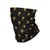 Pittsburgh Pirates MLB Mini Print Logo Gaiter Scarf