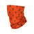 San Francisco Giants MLB Mini Print Logo Gaiter Scarf