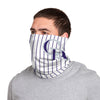 Colorado Rockies MLB Big Logo Gameday Gaiter Scarf