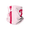 Philadelphia Phillies MLB Big Logo Gameday Gaiter Scarf