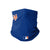 New York Mets MLB On-Field Gameday Gaiter Scarf