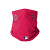 Los Angeles Angels MLB Mike Trout On-Field Gameday Gaiter Scarf
