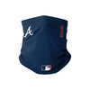 Atlanta Braves MLB Ozzie Albies On-Field Gameday Gaiter Scarf