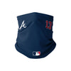 Atlanta Braves MLB Ronald Acuna Jr On-Field Gameday Gaiter Scarf