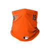 Baltimore Orioles MLB Chris Davis On-Field Gameday Gaiter Scarf