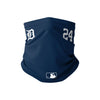 Detroit Tigers MLB Miguel Cabrera On-Field Gameday Gaiter Scarf