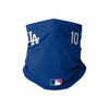 Los Angeles Dodgers MLB Justin Turner On-Field Gameday Gaiter Scarf